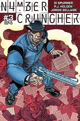 Numbercruncher (Comic Book) #3