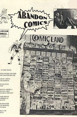 Abandon Comics