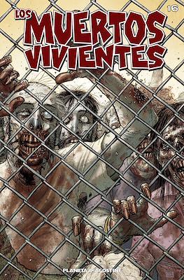 Los Muertos Vivientes (Digital) #16