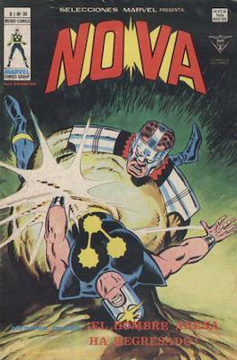 Selecciones Marvel (1977-1981) (Grapa 36-42 pp) #30