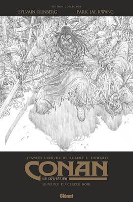 Conan le Cimmerien #8