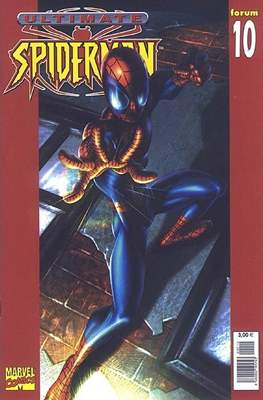 Ultimate Spiderman Vol. 1 (2002-2006) (Grapa 48 pp) #10