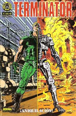 Terminator #1