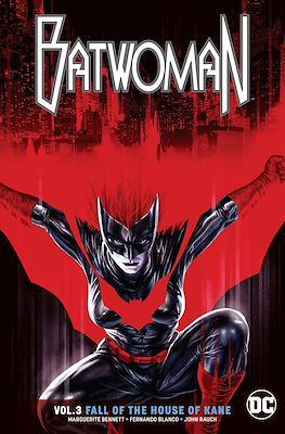 Batwoman Vol. 2 (2017-2018) #3