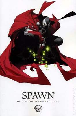 Spawn: Origins Collection (Softcover 152-160 pp) #2