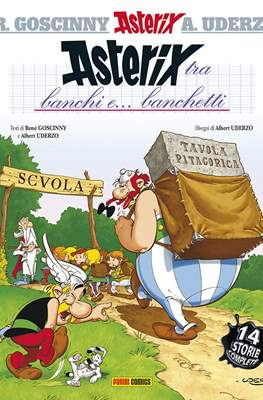 Asterix (Cartonato) #32