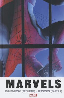 Marvel Icons. Marvels