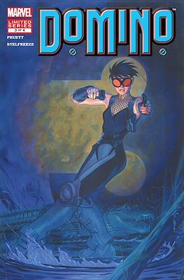 Domino Vol. 2 (Comic Book) #3