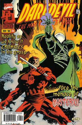 Daredevil Vol. 1 (1964-1998) (Comic Book) #358