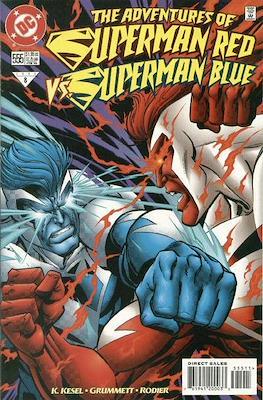 Superman Vol. 1 / Adventures of Superman Vol. 1 (1939-2011) (Comic Book) #555