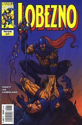 Lobezno vol. 2 (1996-2003) (Grapa) #67