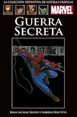 La Colección Definitiva de Novelas Gráficas Marvel #18