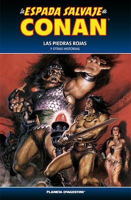 La Espada Salvaje de Conan (Cartoné 120 - 160 páginas.) #65