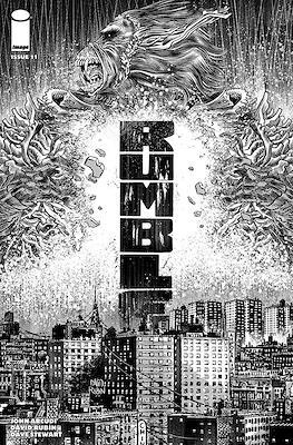 Rumble Vol. 2 (2017) (Comic Book) #11