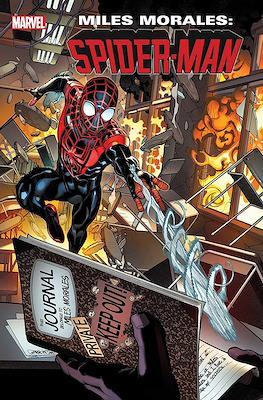 Miles Morales: Spider-Man (2018) #15
