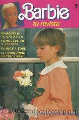 Barbie (Grapa 48 pp) #5