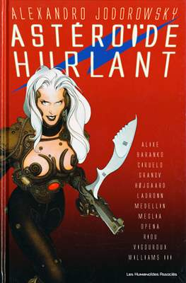 Asteroide Hurlant