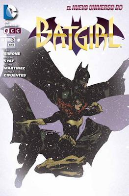 Batgirl. Nuevo Universo DC (2012-2015) #2