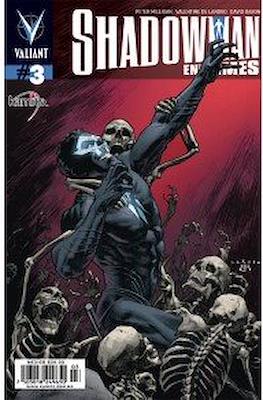 Shadowman End Times (Grapa) #3