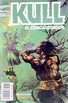 Kull el conquistador (Grapa 48 pp) #11