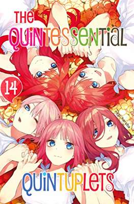The Quintessential Quintuplets (Softcover) #14