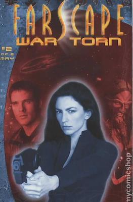 Farscape: War Torn (comic book) #2
