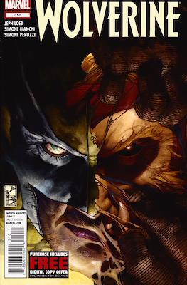 Wolverine (2012-2013) (Grapa) #310