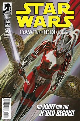 Star Wars - Dawn of the Jedi: Prisoner of Bogan