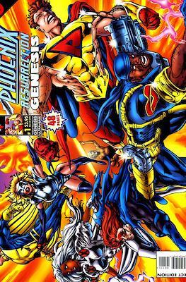 The Phoenix Resurrection - Genesis