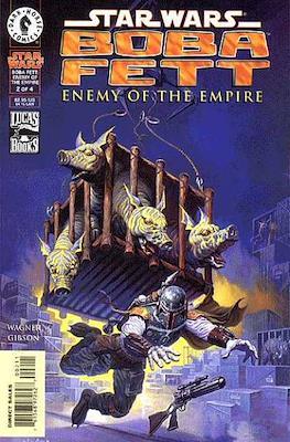 Boba Fett: Enemy of the Empire (Grapa) #2
