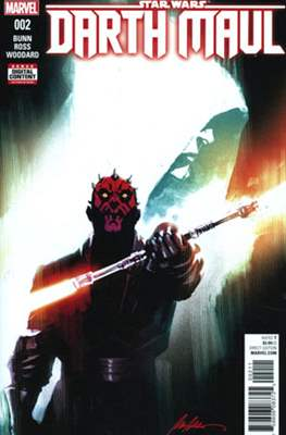 Star Wars. Darth Maul (Comic-book) #2