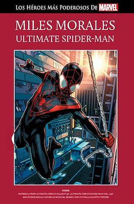 Los Héroes Más Poderosos de Marvel (Cartoné) #79
