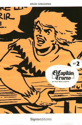 El Capitán Trueno (Cartoné 334 pp) #2
