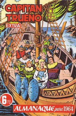 El Capitán Trueno. Extra y especiales #8