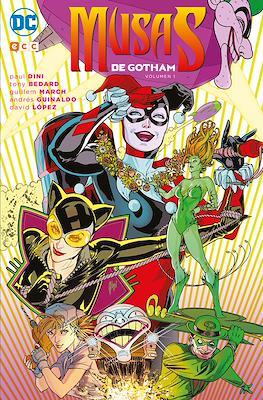 Musas de Gotham #1