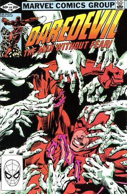 Daredevil Vol. 1 (1964-1998) (Comic Book) #180