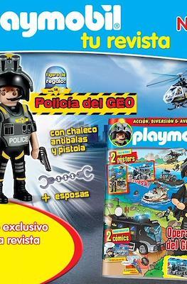 Playmobil #36