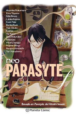 Neo Parasyte f (Rústica 288 pp)