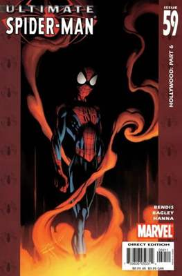 Ultimate Spider-Man (2000-2009; 2011) (Comic-Book) #59