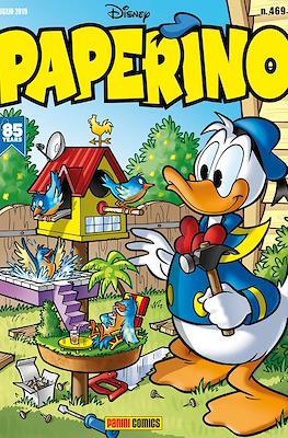 Super Almanacco Paperino / Paperino Mese / Paperino (Brossurato) #469