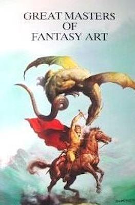 Great Masters of Fantasy Art