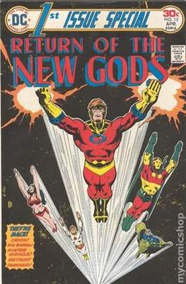First Issue Special (1975-1976) #13