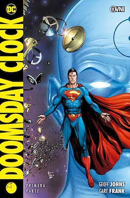 Doomsday Clock (Rústica 208-224 pp) #1