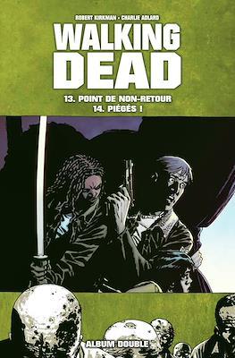 Walking Dead (Broché) #13-14
