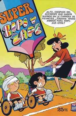 Super Zipi y Zape (Grapa, 64 páginas (1973)) #30