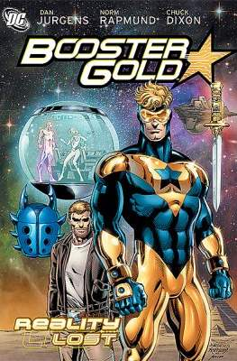 Booster Gold Vol. 2 (2007 - 2011) (Softcover) #3