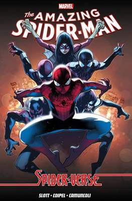 The Amazing Spider-Man (Softcover) #3
