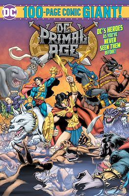 DC Primal Age
