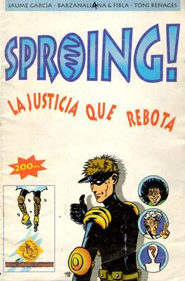 Sproing