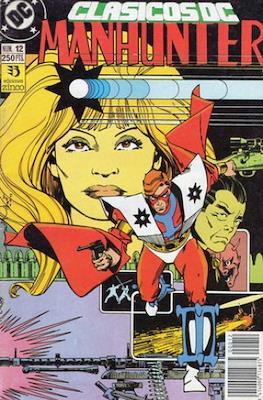 Clásicos DC (1990-1993) (Grapa) #12